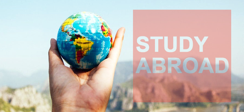 The Colorful Perspective One Can Get From International Studies Abroad