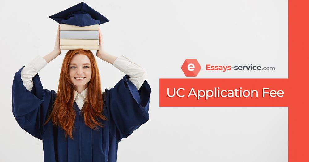 UC application essay